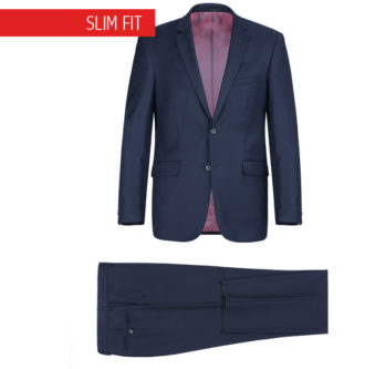 Navy-Wool-Suit-508-19-SLIM-Fit