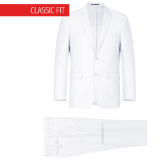 White-Blended-Suit-201-6-CLASSIC-Fit